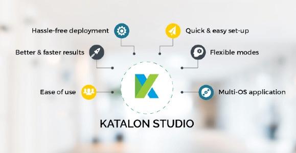 Katalon Studio